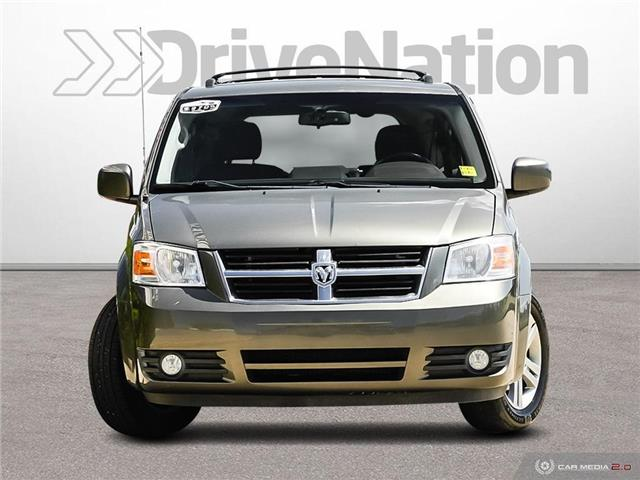 2010 Dodge Grand Caravan SE (Stk: WE339A) in Edmonton - Image 2 of 27