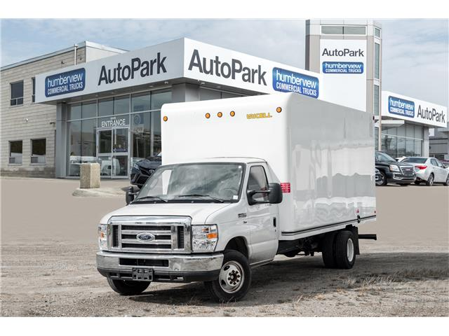 2019 Ford E-450 Cutaway Base (Stk: ) in Mississauga - Image 1 of 2