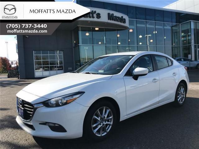 2017 Mazda Mazda3 GS (Stk: 27885) in Barrie - Image 1 of 28