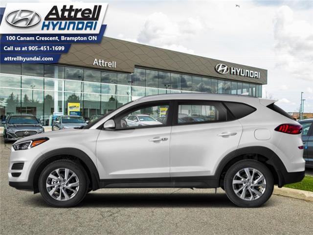 2020 Hyundai Tucson Preferred (Stk: 34753) in Brampton - Image 1 of 1