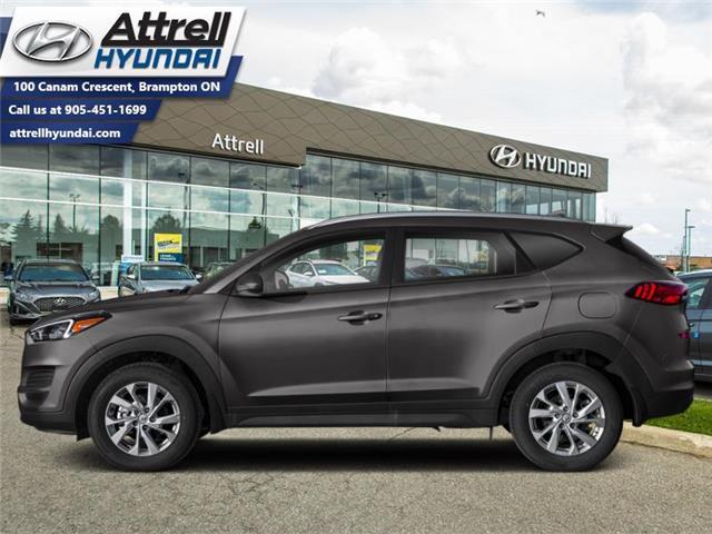 2020 Hyundai Tucson Preferred (Stk: 34754) in Brampton - Image 1 of 1