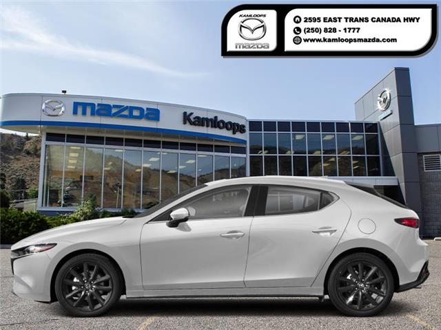 2020 Mazda Mazda3 GT (Stk: EL001) in Kamloops - Image 1 of 1