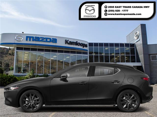 2020 Mazda Mazda3 GT (Stk: EL005) in Kamloops - Image 1 of 1