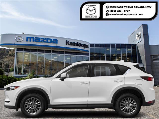 2019 Mazda CX-5 GX (Stk: YK205) in Kamloops - Image 1 of 1