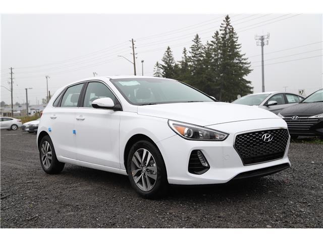2020 Hyundai Elantra GT Preferred (Stk: R05176) in Ottawa - Image 1 of 8