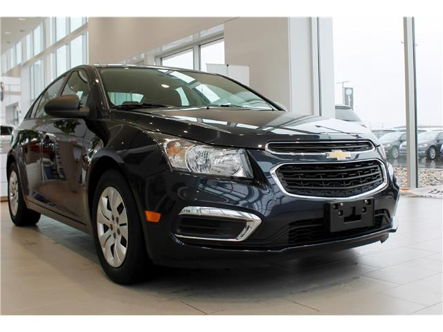2015 Chevrolet Cruze 1LS (Stk: V7289) in Saskatoon - Image 1 of 7