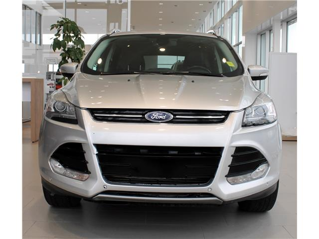 2015 Ford Escape Titanium (Stk: 69217A) in Saskatoon - Image 2 of 6