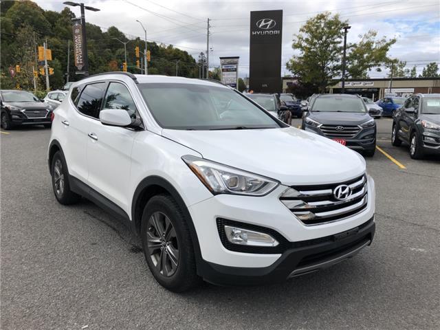 2013 Hyundai Santa Fe Sport 2.4 Premium (Stk: R95501A) in Ottawa - Image 1 of 9