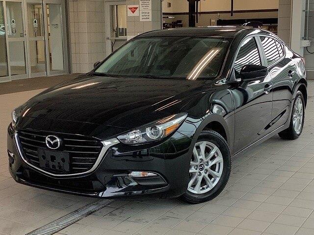 2018 Mazda Mazda3 GS (Stk: 1732A) in Kingston - Image 1 of 26