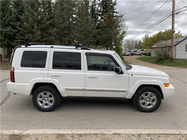 2006 Jeep Commander Limited (Stk: N19-82A) in Nipawin - Image 2 of 13
