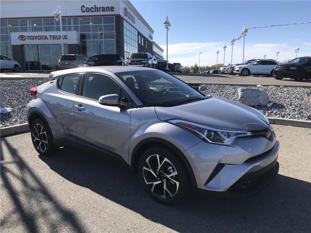 2019 Toyota C-HR Base (Stk: 190461) in Cochrane - Image 1 of 28