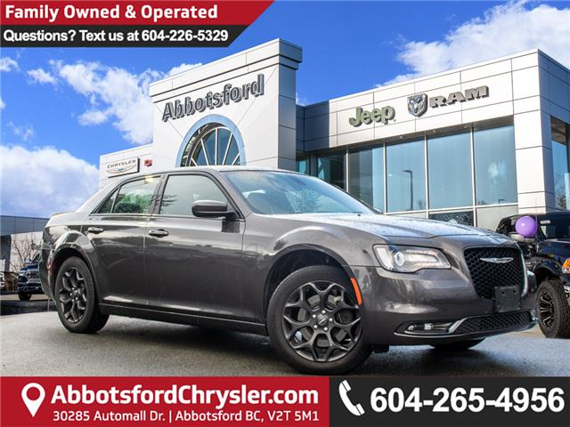 2019 Chrysler 300 S (Stk: AB0922) in Abbotsford - Image 1 of 28