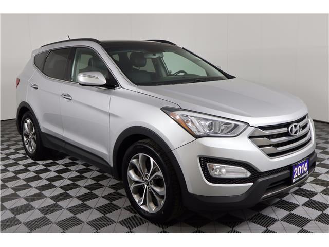 2014 Hyundai Santa Fe Sport 2.0T SE 5XYZUDLA2EG181675 U-0614 in Huntsville