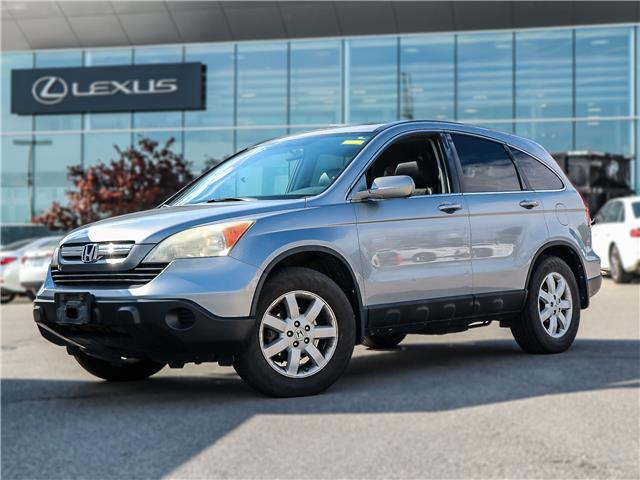 2008 Honda CR-V  (Stk: 12470G) in Richmond Hill - Image 1 of 20