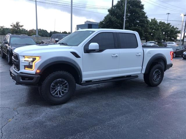 2019 Ford F-150 Raptor (Stk: 349-77) in Oakville - Image 1 of 17