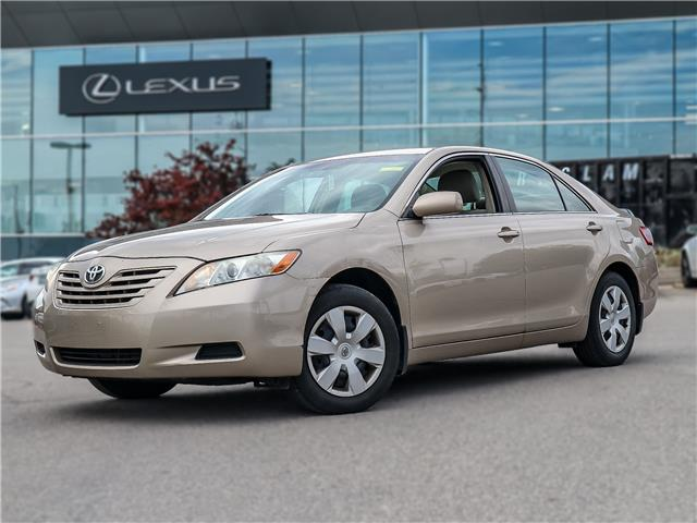 2009 Toyota Camry  (Stk: 12472G) in Richmond Hill - Image 1 of 16