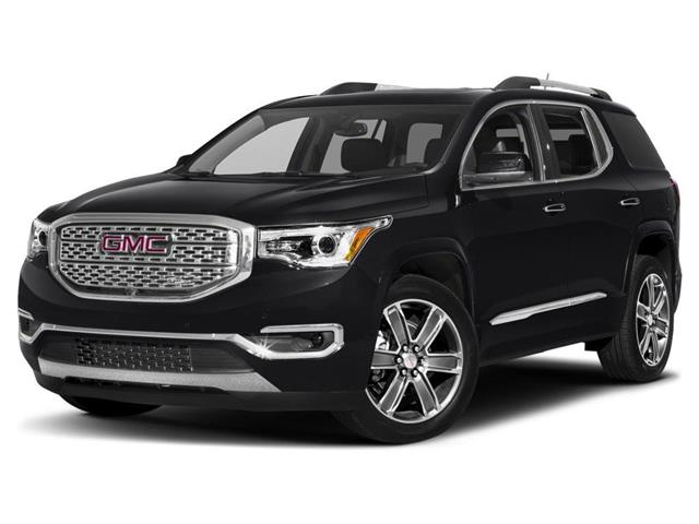 2019 GMC Acadia Denali (Stk: 23439B) in Blind River - Image 1 of 9