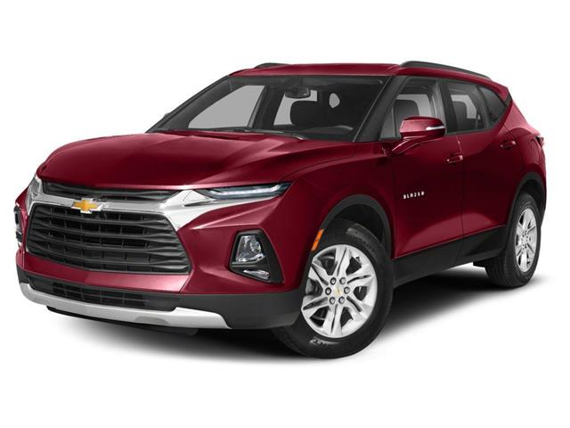 2019 Chevrolet Blazer 3.6 True North (Stk: 24033B) in Blind River - Image 1 of 9