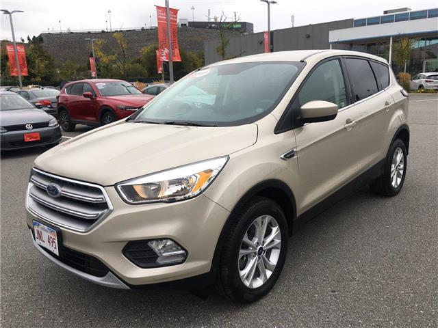 2017 Ford Escape SE (Stk: PA85424) in Saint John - Image 1 of 33