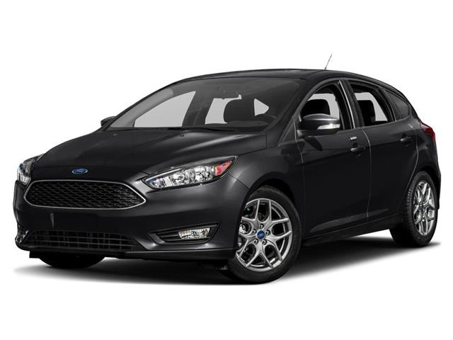 2017 Ford Focus SE (Stk: 103NBA) in Barrie - Image 1 of 9