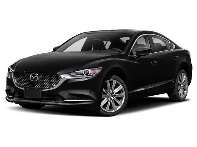 2019 Mazda MAZDA6 Signature (Stk: 501972) in Victoria - Image 1 of 9