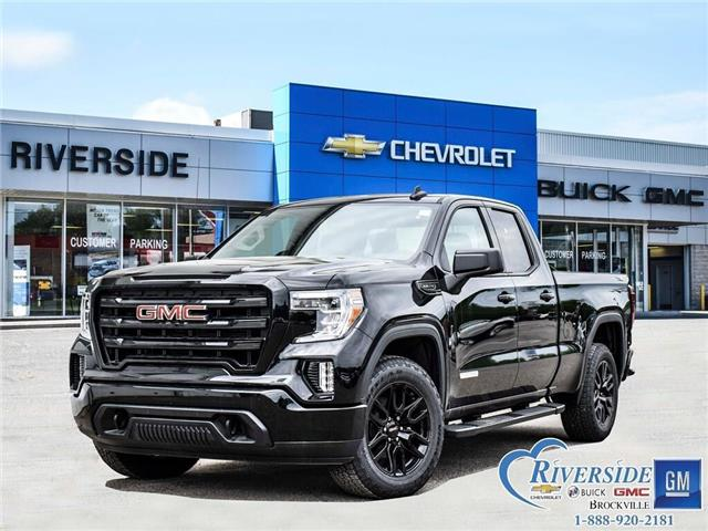 2019 GMC Sierra 1500 Elevation (Stk: 19-305) in Brockville - Image 1 of 24
