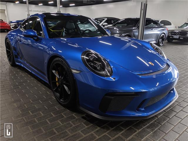 2018 Porsche 911 GT3 (Stk: 5071) in Oakville - Image 1 of 20