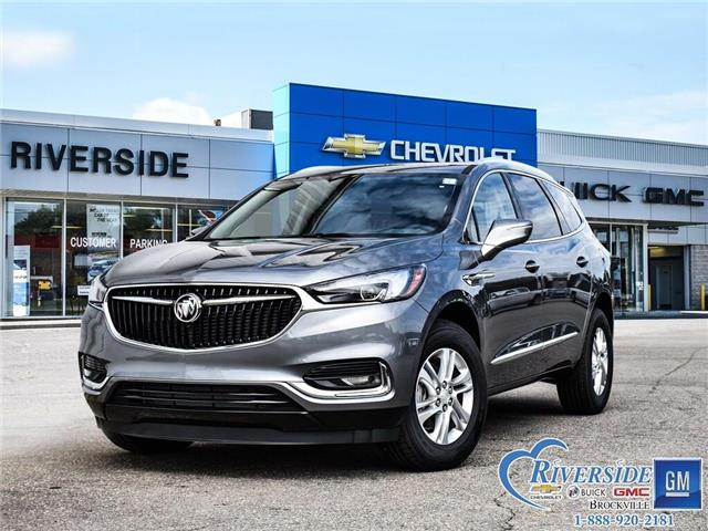 2020 Buick Enclave Essence (Stk: 20-024) in Brockville - Image 1 of 27
