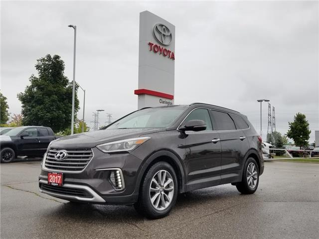 2017 Hyundai Santa Fe XL AWD|Luxury|6 Passenger|Leather|Pano Roof (Stk: P2342) in Bowmanville - Image 1 of 24
