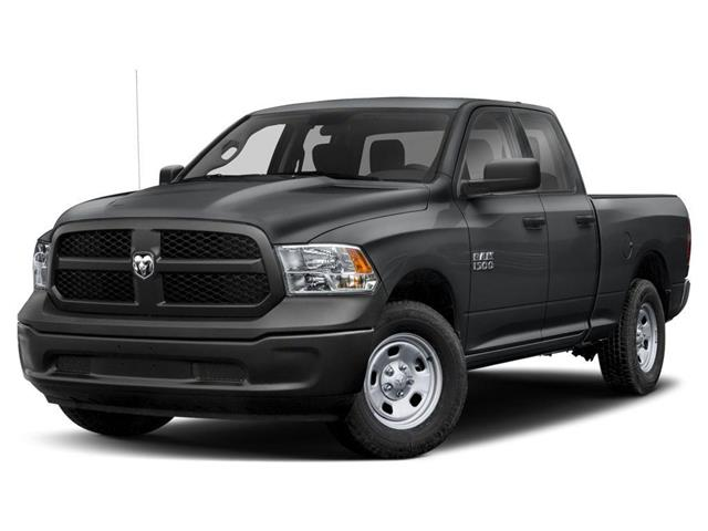 2019 RAM 1500 Classic ST (Stk: K700410) in Surrey - Image 1 of 9