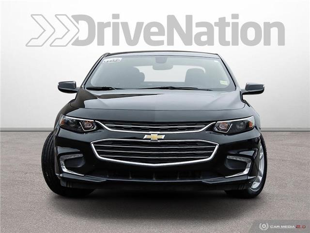 2018 Chevrolet Malibu LT (Stk: D1506) in Regina - Image 2 of 28