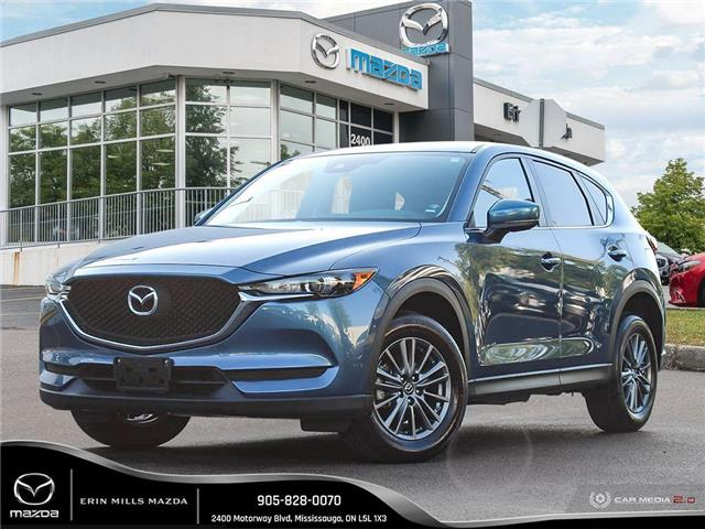 2018 Mazda CX-5 GX (Stk: 24378) in Mississauga - Image 1 of 26