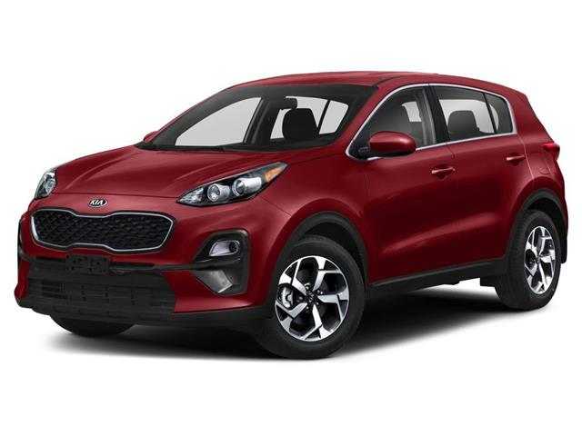 2020 Kia Sportage SX (Stk: SP04017) in Abbotsford - Image 1 of 9