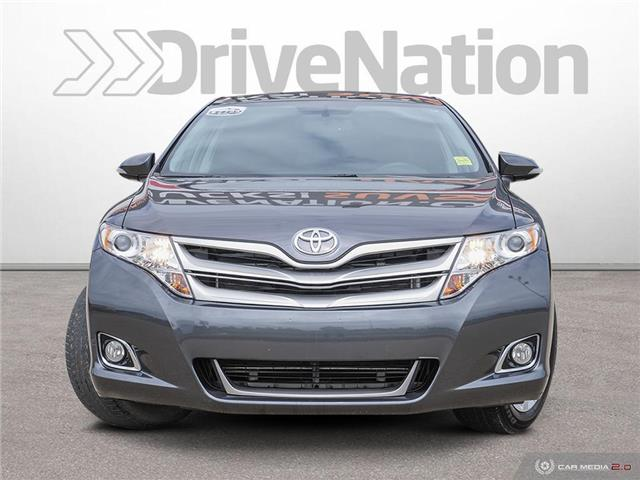 2016 Toyota Venza Base (Stk: WE417A) in Edmonton - Image 2 of 28