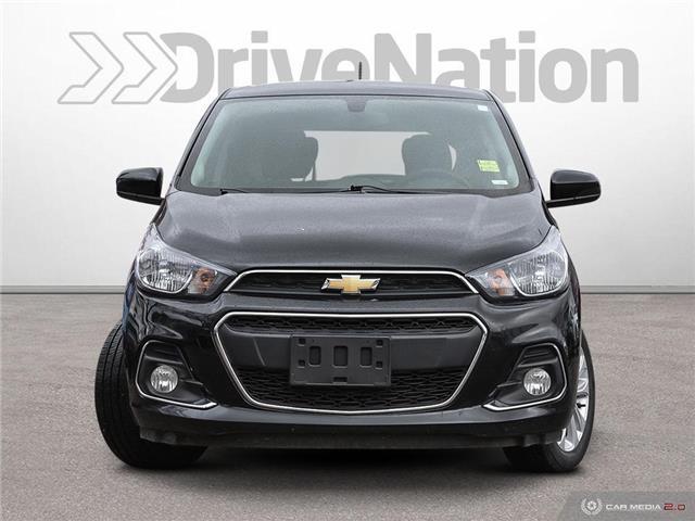2018 Chevrolet Spark 1LT CVT (Stk: F630) in Saskatoon - Image 2 of 27
