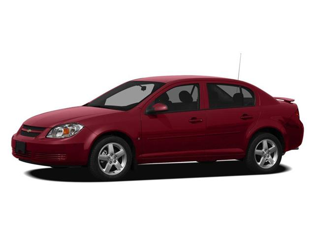 Used 2010 Chevrolet Cobalt LT  - Coquitlam - Eagle Ridge Chevrolet Buick GMC