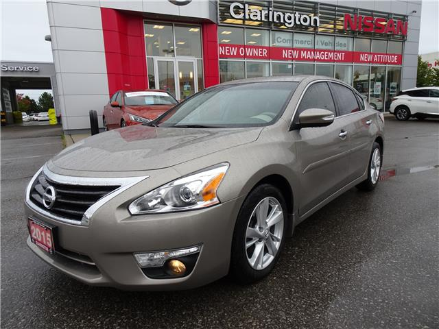 2015 Nissan Altima 2.5 SL (Stk: LC704943A) in Bowmanville - Image 1 of 19