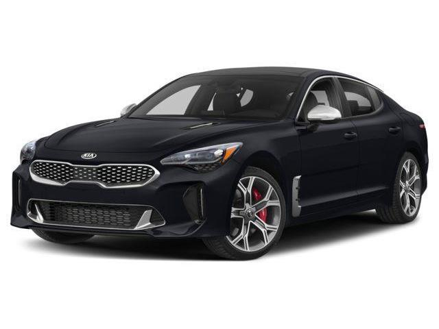 New 2018 Kia Stinger GT Limited  - Prince Albert - Kia of Prince Albert