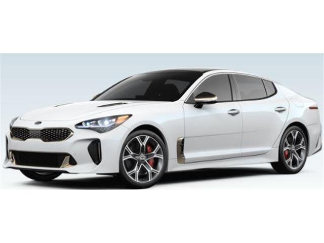 2019 Kia Stinger GT Limited (Stk: 39047) in Prince Albert - Image 1 of 2