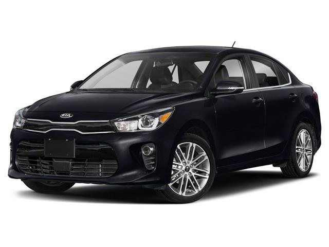 New 2018 Kia Rio LX+  - Prince Albert - Kia of Prince Albert