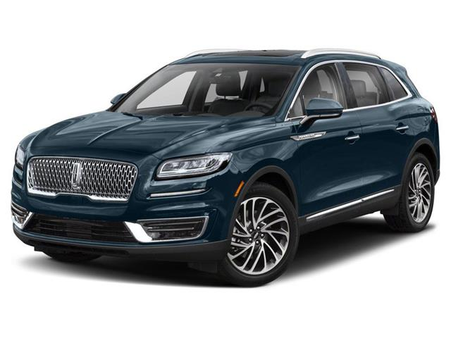 2019 Lincoln Nautilus Reserve (Stk: K-2700) in Calgary - Image 1 of 9
