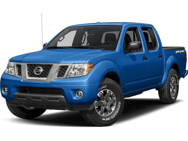 Used 2013 Nissan Frontier PRO-4X  - Coquitlam - Eagle Ridge Chevrolet Buick GMC