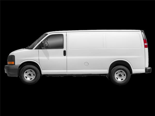 2020 GMC Savana 2500 Work Van (Stk: 136560) in Etobicoke - Image 1 of 1