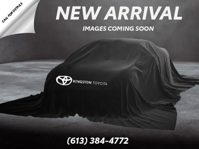 2020 Toyota Tacoma Base (Stk: 21858) in Kingston - Image 1 of 1