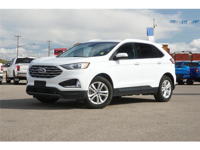 2019 Ford Edge SEL (Stk: PA1920) in Dawson Creek - Image 2 of 18