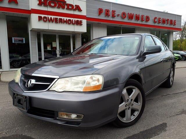2003 Acura TL 3.2 Type S (Stk: 10677A) in Brockville - Image 1 of 14