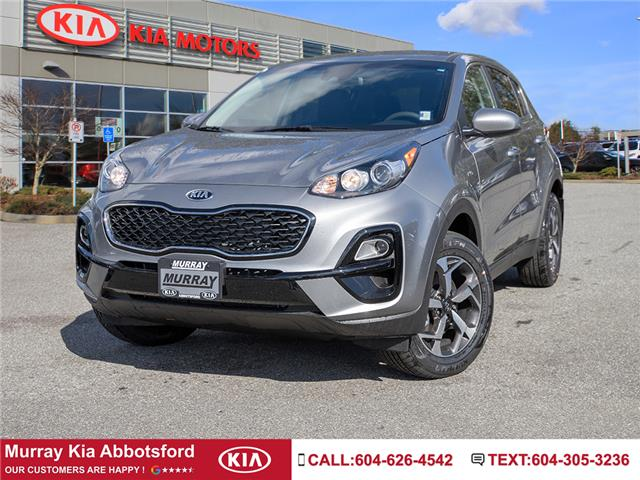 2020 Kia Sportage LX (Stk: SP02993) in Abbotsford - Image 1 of 26
