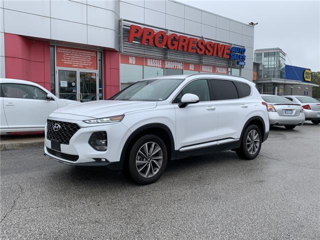 2019 Hyundai Santa Fe Preferred 2.4 (Stk: KH005100) in Sarnia - Image 1 of 22