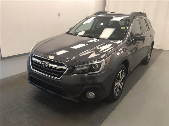 2018 Subaru Outback 3.6R Limited 4S4BSFNC5J3287016 189810 in Lethbridge