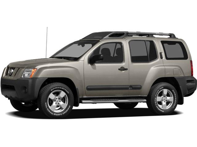 2007 Nissan Xterra S (Stk: 5905-1) in Stittsville - Image 1 of 1
